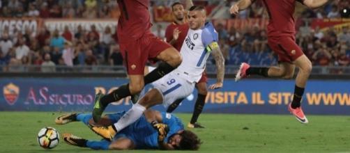 Inter, corsa contro il tempo per il difensore e l'esterno d'attacco | inter.it