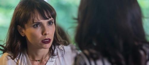 Irene em cena de 'A Força do Querer'.