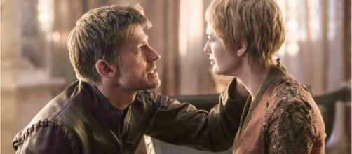 Jaime and Cersei in 'Game of Thrones' - Image via YouTube/Wochit Entertainment