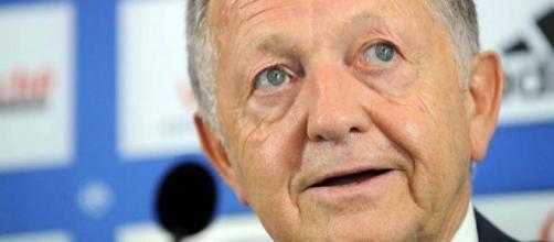 Jean-Michel Aulas se paye le PSG