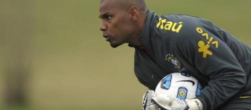 Jefferson - Goleiro do Botafogo