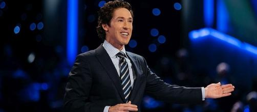 Joel Osteen, Houston megachurch pastor, responds to criticisms [Image: commons.wikimedia.org]