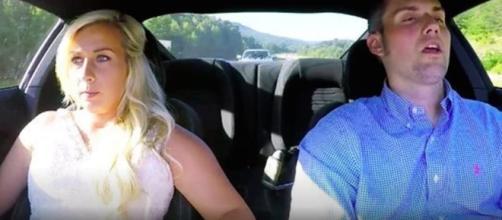 Mackenzie Standifer and Ryan Edwards photo via MTV/Youtube