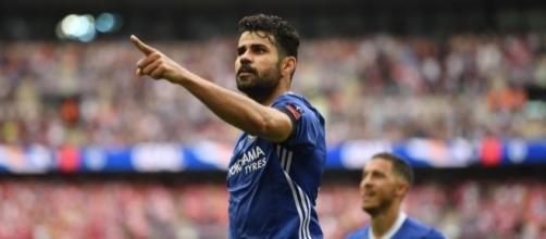 Mercato : Everton à la recherche d'un buteur, Diego Costa sera-t ... - eurosport.fr