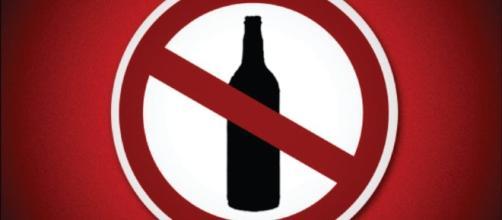 Muitas celebridades optaram por um estilo de vida saudável, longe do álcool