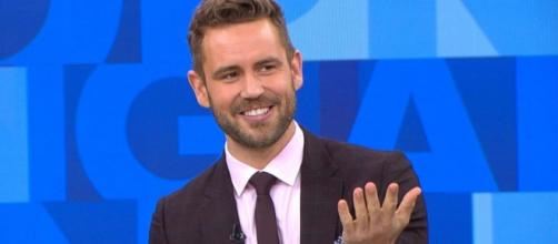 New 'Bachelor' Nick Viall from a screenshot