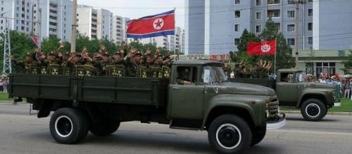North Korea's nuclear backpack (Credit – Stefan Krasowski – wikimediacommons)