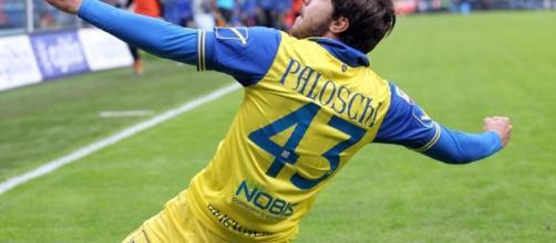 Nuovo trasferimento in vista per Alberto Paloschi? - eurosport.com