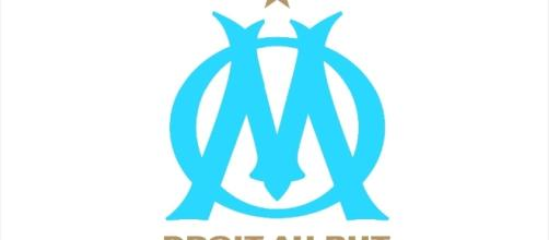 Olympique De Marseille - Logo officiel