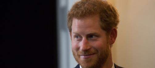 Prince Harry/Photo via Chatham House, Flickr