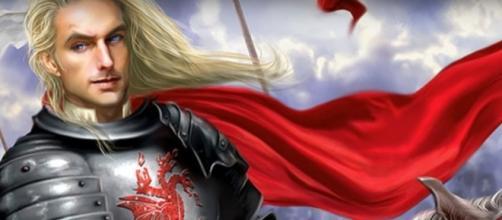 Prince Rhaegar Targaryen, Game of Thrones- (YouTube/Talking Thrones)