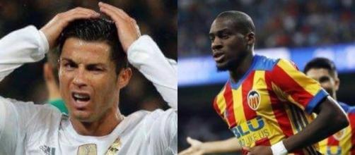 Real Madrid: Quand Kondogbia taquine Ronaldo!