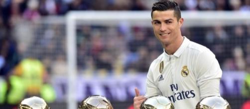 Real Madrid: Un coéquipier de Ronaldo veut lui piquer le Ballon d'Or!