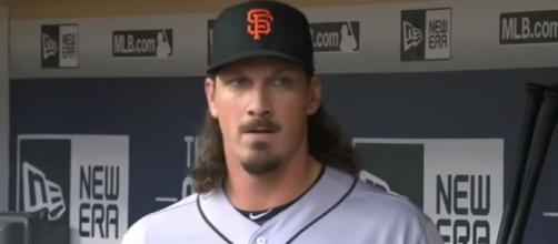 Samardzija made a perfect game, Youtube, MLB channel https://www.youtube.com/watch?v=fgKH4NXPFdQ