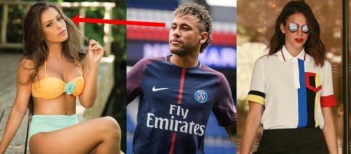 Segundo Leo Dias, Neymar já tem novo amor