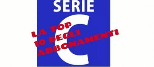 Serie C: ecco la Top 10 degli abbonamenti