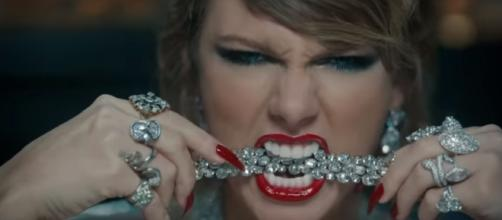 Taylor Swift - YouTube screenshot | Vevo/https://www.youtube.com/watch?v=3tmd-ClpJxA