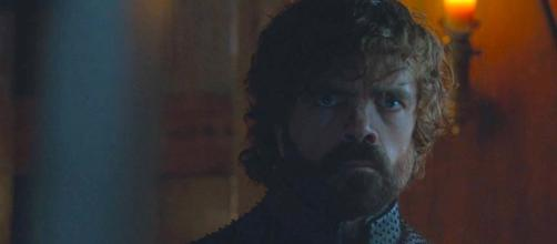 Tyrion Lannister in 'Game of Thrones' season 7 finale. Screencap: Ice & Fire Reviews via YouTube