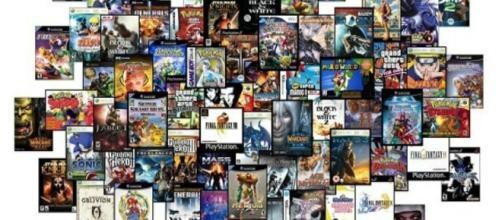 Videojuegos; los más rentables de la industria del entretenimiento - com.mx