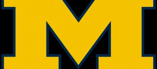You will see more of this maize color soon. University of Michigan via Wikimedia Commons