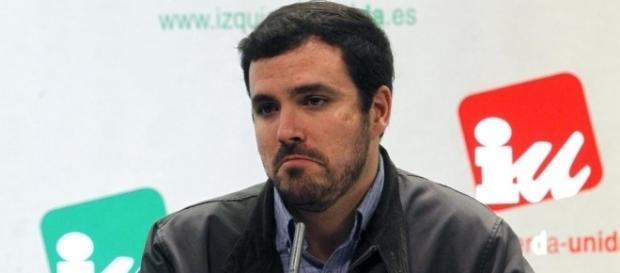 Alberto Garzón se irrita con Rita Maestre en Twitter por culpa de ... - lavanguardia.com