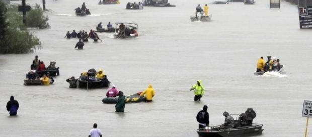 Bracing for Harvey's return, worry renews: Is worst to come ... - nationalpost.com