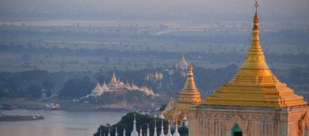 Burma - Image - CCO Public Domain via Pixabay