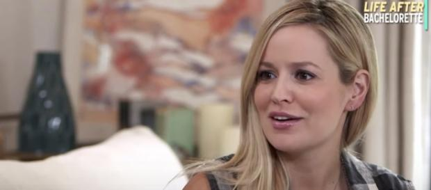 Emily Maynard / Entertainment Tonight YouTube Channel