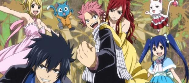 """The beta version of Fairy Tail: Hero's Journey"""" launches on September 7. [Image via Flickr/Bagogames]"""