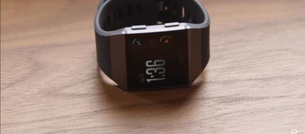 Fitbit has released what seems to be its most important product to date. (via Engadget/Youtube)