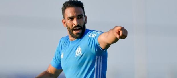 Ligue 1 - Marseille: Adil Rami absent plusieurs semaines - francetvinfo.fr