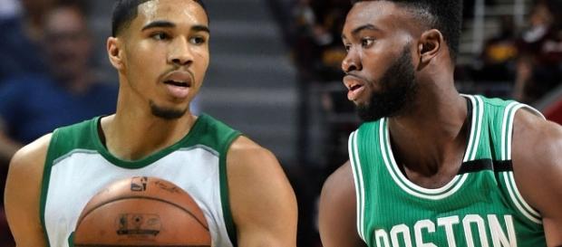 Los Cavaliers quieren jugadores jóvenes como Brown o Tatum en caso de que LeBron James salga en 2018.