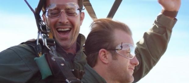 McGarrett (Alex O'Loughlin) and Danny (Scott Caan) on 'Hawaii Five-0'/Photo via screencap, 'Hawaii Five-0'/CBS