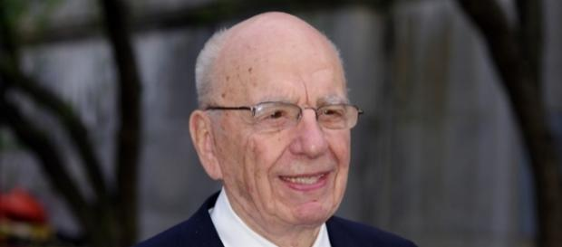Rupert Murdoch by david_shankbone via Flickr