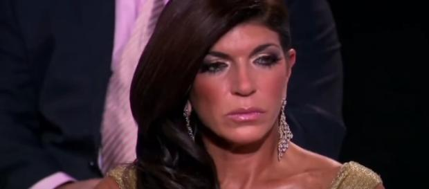 Teresa Giudice / Bravo YouTube Channel