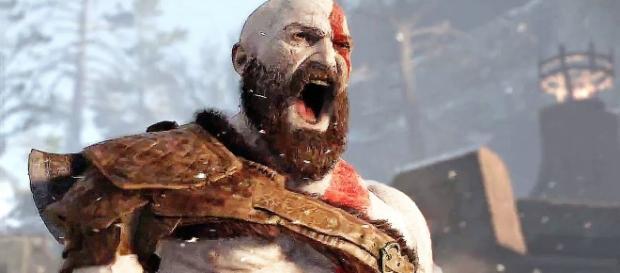 "The ""most brutal"" God of War ever | GameNewsOfficial/YouTube"