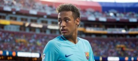 BOMBAZO! Lo último de la novela de Neymar y el PSG - Diario La Prensa - laprensa.hn
