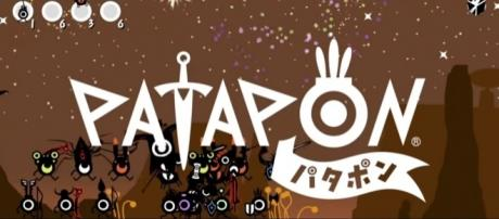 """Game developers reveal the inspiration for creating """"Patapon"""" - YouTube/PlayStation France"""