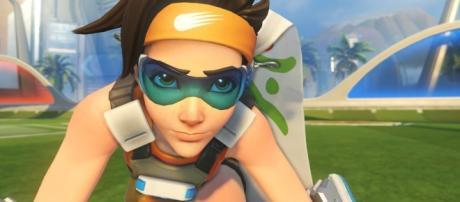 The 'Overwatch' Summer Games are returning next week. [Image via YouTube/IGN]