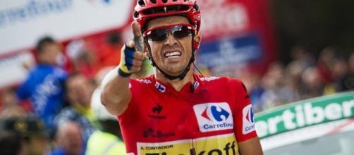 Alberto Contador: su trayectoria profesional - Road&Mud - roadandmud.com