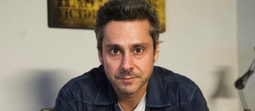 Alexandre Nero vai atuar em nova série da Globo