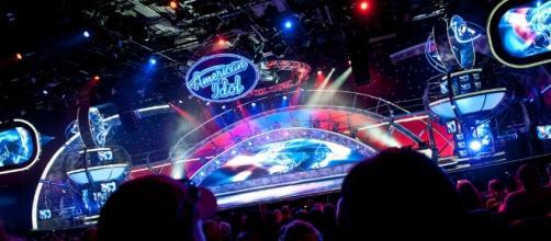 'American Idol' stage / Photo via Josh Hallett, Flickr
