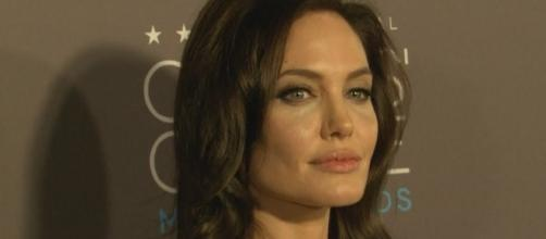 Angelina Jolie - Entertainment Tonight/YouTube Screenshot
