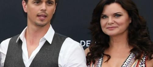 Anticipazioni Beautiful americane: Wyatt e Katie si baciano a Montecarlo