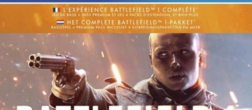 'Battlefield 1' Lupkow Pass release date revealed in the latest leak(Battlefield Bulletin/Twitter)
