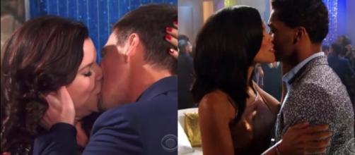 Beautiful, anticipazioni: Wyatt e Katie fanno l'amore, Zende tradisce Nicole con Maya?