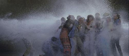 Bill Viola: The Moving Portrait | Smithsonian Institution - si.edu