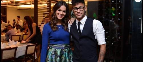 Bruna canta música tema de reconciliação com Neymar e agita a web