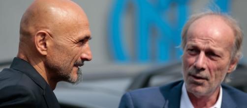 Calciomercato Inter: in via di definizione due trattative.