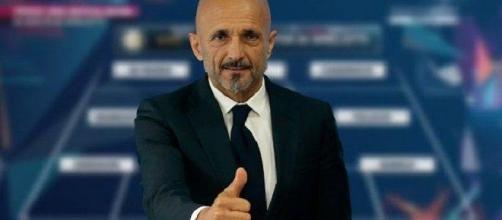 Calciomercato Inter: Spalletti ed il mercato